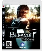 Beowulf: The Game (PS3) [Русская документация]